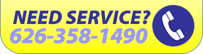 need plumbing service contact us at 626-358-1490